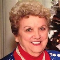 Mrs. Paula Jeanne Howe