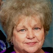 """Mrs. Dorothy Elizabeth """"Dottie"""" Brown Dove"""