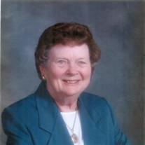 Judith Elaine Starkey