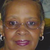 Mrs. Mary Agnes White Chavis