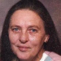 Frances Colburn