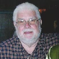 Charles Frederick Bostian