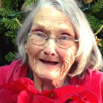 Doris Lorraine Solis