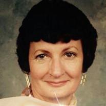 Lois Margaret  Roberts
