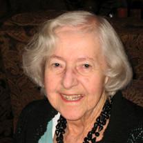Ethel P. Brandon