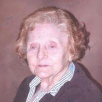 Adeline A. Patrick