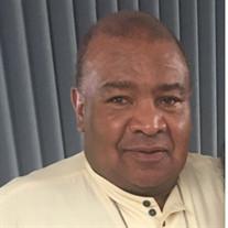Rodney W. (Rodney J) Johnson