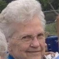 Mrs. Thelma Inez Tristani