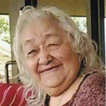 Mary N. Ortiz