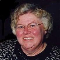 Shirley ann Wolfe