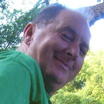 Michael V. Clennan