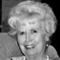 Donna Buhler Thacker