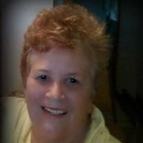 Peggy Jo Benifield