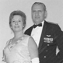 Mrs. Gudrun Johanna Everett