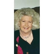 Patricia Lee Spencer