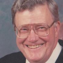 Mr. Gerald V. Gasper