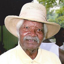 Willie Frank Pritchett Sr.