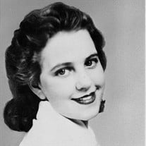 Sylvia England McGovney