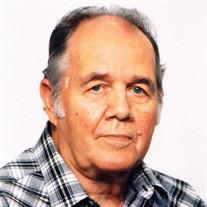 Modrel Lowell Lancaster (M.L.)