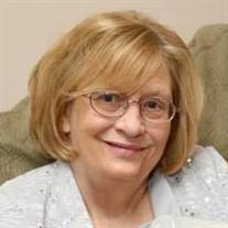 Christine Hayduk Zick