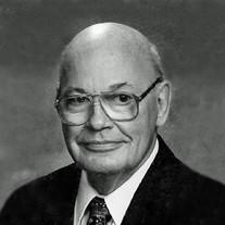 Edward G. Waltz