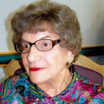 Elsie Alvina Newman