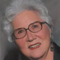 Alice Louise Harlan