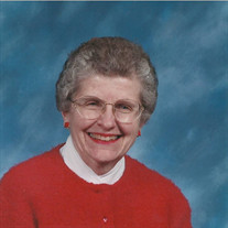Patricia Ann Murley