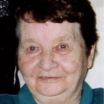 Mildred Nowosielski