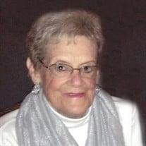 Barbara Yarrington Corrigan