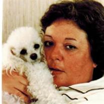 Letitia Ann Green