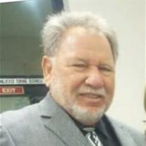 Ronald Francis Capotosto Sr.