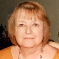 Ms. Christine Speck