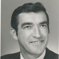 John Lewis Polley