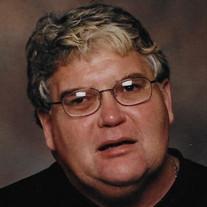 """John H. """"Bongo"""" Fry"""