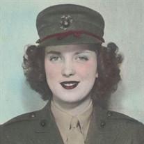 Margaret  Plevel Dayner