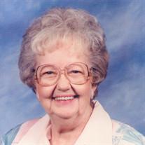 Hilda Elizabeth Benn
