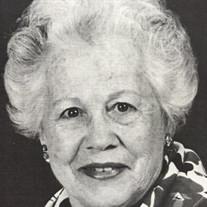 Lucile  H. Bracey