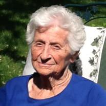 Patricia M. Sarb