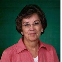 Joyce Ann Cagle Houser
