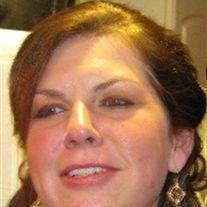 Tracy Johnson Graham
