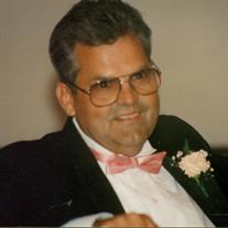 """Raymond """"Ray"""" R. Fleischer"""