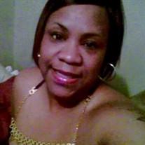 Ms.  Faberge  Antoniette  Holmes