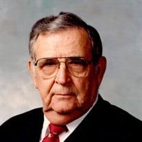 "William L. ""Bill"" Butler"