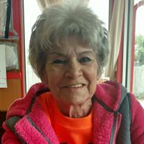 Janice Faye Brown