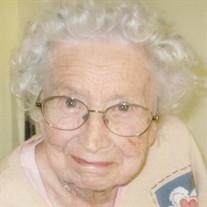 Bertha  Malec