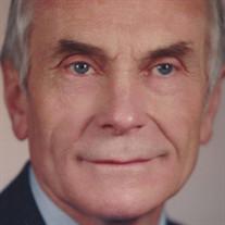 Mr. Kurt William Eissmann