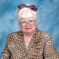 Mrs. Emma I. Lazur