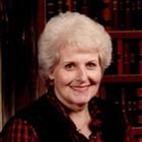 Carol Ann Alley