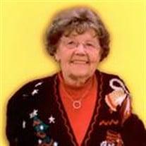 Margaret Mae Beach